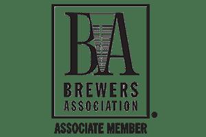 brewers association associate member badge