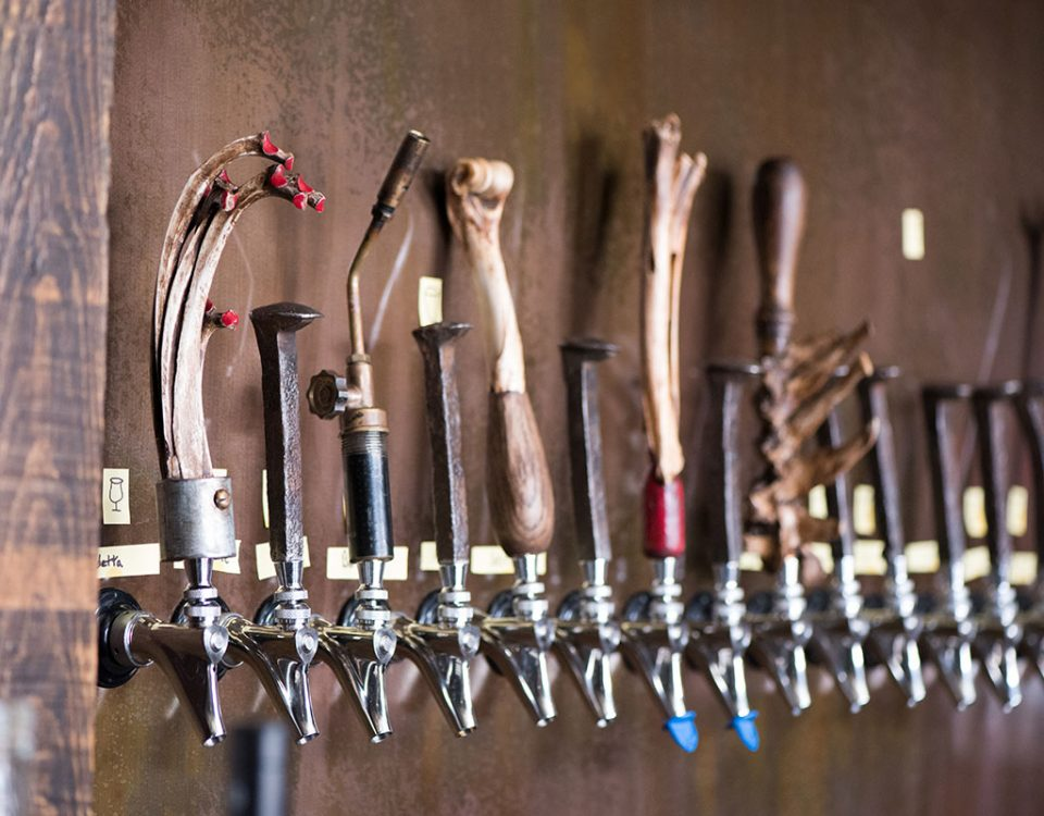 Taproom Success: It's All in the Details | Brewers Association